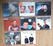 SAVAGE GARDEN SINGLES LOT music cd pop music DARREN HAYES