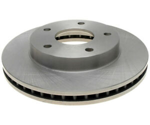 Disc Brake Rotor-R-Line Front,Rear Raybestos 5036R