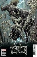 Venom Vol 4 #1 Cover O 3rd Ptg Variant Ryan Stegman Cover