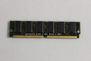 IBM 24F0314 1MB 72 PIN SIMM  WITH WARRANTY