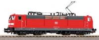 Piko 51348 HO Gauge Expert DBAG BR181.2 Electric Locomotive VI