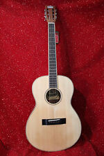 Morgan Monroe CS300 P natural Parlor Gitarre