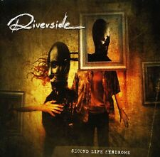 Riverside - Second Life Syndrome [New CD] Holland - Import