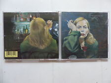 CD Album JONI MITCHELL Both sides now 9 47620-2