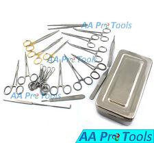AA Pro: Feline Spay Kit, Cat, Surgery, Ovaries Removal, Small Animals, Tools