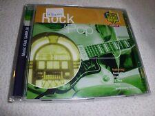 Music Club -  Sampler - Rock & Pop  CD - OVP