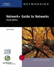 Network+ Guide to Networks (Networking) by Dean, Tamara
