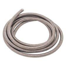 6 Feet 12AN Stainless Steel Braided Hose Edelbrock//Russell 632210 ProFlex