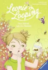 Leonie Looping 4: Das Rätsel um die Bienen ►►►UNGELESEN ° von Cally Stronk °