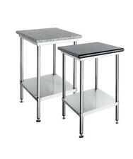 Simply Stainless SS230900B Granite Bench