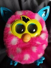 Pink Furby Boom 2012 Rare