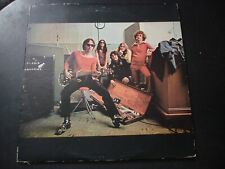 THE FLAMIN GROOVIES SELF TITLED LP RECORD