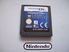* BEN 10 COSMIC DESTRUCTION * NINTENDO GAME DS / DS LITE / DSi .100% genuine