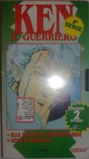VHS - HOBBY & WORK/ KEN IL GUERRIERO - VOLUME 57 - EPISODI 2