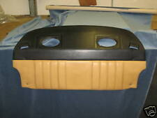 Porsche Package Tray Rear Window Deck Panel