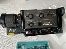 Filmkamera Canon 814XL-S
