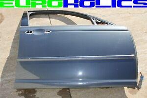 OEM Jaguar XJ8 XJR 04-07 Right Passenger FRONT Door Shell GRAY LHL FREIGHT