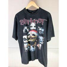 Slipknot Band Vintage T-shirt