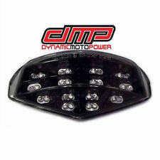 Ducati 2009-10 Years Monster 1100 / 1100S DMP Integrated LED Tail Light - Clear