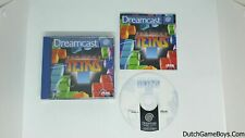 The Next Tetris - Sega Dreamcast - DC