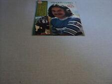 E067 FRANCIS CABREL '1977 FRENCH CLIPPING