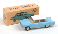 Scottoy Mercury (Italy) 1/48 Light Blue/White Fiat 1800 * MIB *