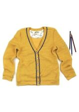 Matilda Jane HONEY POT Cardigan 10 Gold Sweater Girls Tween NWT Hello Lovely