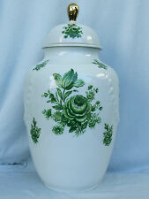 Prachtstück 43 cm große Deckel Vase,Bareuther Waldsassen Porzellan,Top RAR