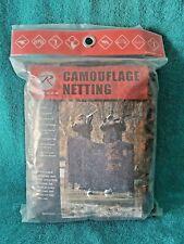 Woodland Digital Camouflage Net Military Nylon Rip-Stop Large Netting Prepper