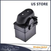 Single Button Master Power Window Switch for Ford / Mercury 5L1Z-14529-BA