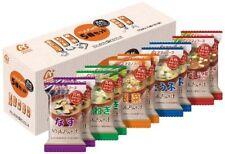 Amano Foods 10 regular meals of 5 kinds miso soup Japan