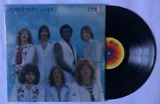 THREE DOG NIGHT Cyan LP ABC/Dunhill DSX50098 US 1973 VG+ IN SHRINK 9F