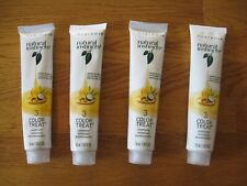 (4) Clairol Natural Instincts Coconut Oil & Aloe Color Treat Conditioner 1.85 OZ