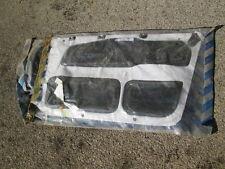 Pannello in plastica interno porta Sinistra Fiat Tipo 16v 3P  [205.16]