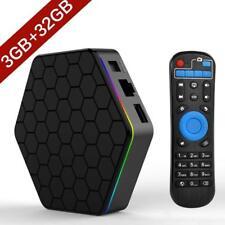 TV BOX T95Z PLUS 3GX32G S912 ANDROID 7.1 2.4G/5G DUAL WIFI 8 CORE CPU H265 4K HD