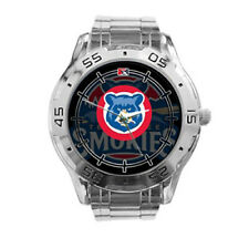 Tennessee Smokies MiLB Stainless Steel Analogue Men's Watch Gift