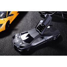 For iPhone SE 5 6s 6 Plus Samsung Galaxy S3 S4 S6 3D Cool Sports Car Phone Cover