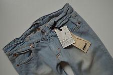 *454 DRYKORN Damen Hüft Jeans Hose STYLE DO BOOTCUT W28/L34 // 2.Wahl