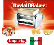 IMPERIA ACCESSORIO  PER RAVIOLI MAKER PER  MACCHINA X PASTA  8005782004002