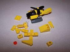 Lego 4348 Aero Pod X-Pods Designer Creator No Container FREE SHIPPING