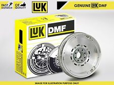 FOR RANGE ROVER P38 2.5 DT DSE GENUINE LUK DUAL MASS FLYWHEEL 1994-2002 NEW