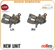 VSBC146R3487L REAR LH RH BRAKE CALIPER FOR FIAT BRAVO  2.0 2008-