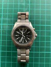 Seiko kinetic watch 5M43-0040