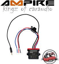 Ampire BTR200 Bluetooth Adapter 4.0 Audio Klinkenstecker 12V Auto Universal