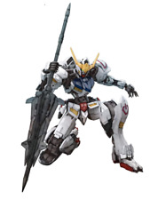 BANDAI MG Mobile Suit Gundam IRON BLOODED ORPHANS GUNDAM BARBATOS 1/100 Japan