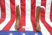 Botas boots (Cod.ST1335) N.35 vaquero western mujer usado