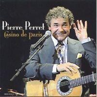 Casino De Paris 97 [CD] Pierre Perret (0369)