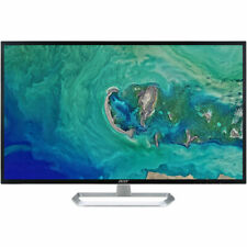 "Acer EB1 - 31.5"" Monitor Display Full HD 1920x1080 60Hz 16:9 4ms IPS 300Nit"