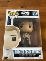 FUNKO Pop Star Wars: Rogue One - Director Orson Krennic Action Figure
