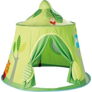 Zelt Kinderzelt Spielzelt Spielhaus Zauberwald HABA 8457 neu